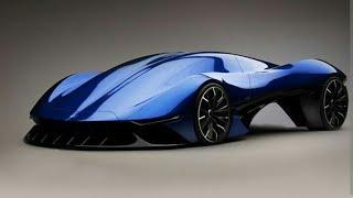 TOP FUTURISTIC CARS 2022, (MUST WATCH).