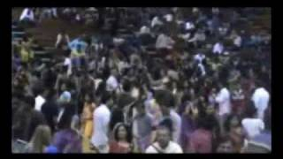 Download Hindi Video Songs - Kalpesh  Vyas Garba in USA  03 Pankhida Tu Udi Jaje by Kalpesh  Vyas Rhythm Orchestra Ahmedabad.
