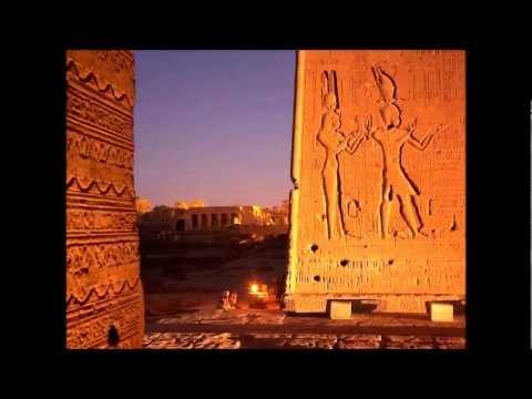 Ancient Egypt - Secret Chamber