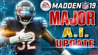 Player Lock is BACK! Madden 19 December Title Update