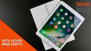 Yeni iPad Pro — Sıradan Bir Gün — Apple (TR)