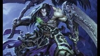 Прохождение Игры Darksiders 2 - Два Босса Две Победы # 2