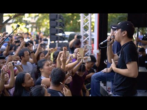 All-in Surprise Concert sa Cabanatuan - Parokya ni Edgar