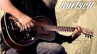 Gretsch® G9220 Bobtail™ Resonator Guitar Demo