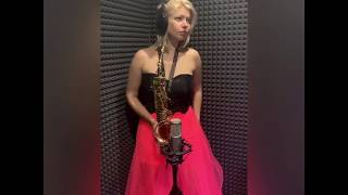 Download Lonely-(I remember the time) (Ladynsax cover)