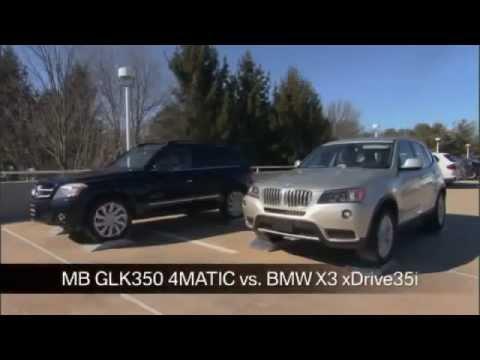 Bmw Xdrive Vs Audi Quattro Vs Mercedes 4matic Vs Lexus All