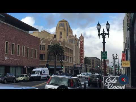 "1st ""My Oakland"" TV Series a Symon Adeji documentary"