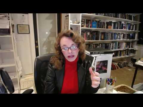Linda Moulton Howe LIVE on historic DoD UFO Confirmation