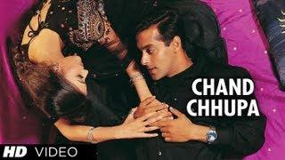 """Chand Chhupa"" Hum Dil De Chuke Sanam, Ft. Salman Khan & Aishwa …"