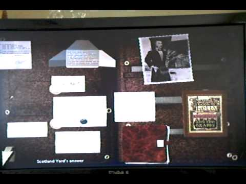 The Cameron files: Secret at Loch Ness playthrough part 5 |