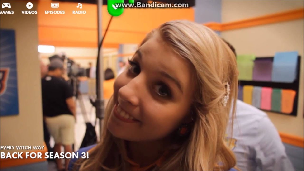 Download Back for season 3! - Every witch way