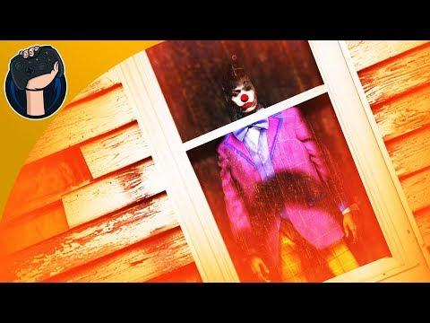 DOJ #122 - You'll Die Laughing (Criminal)
