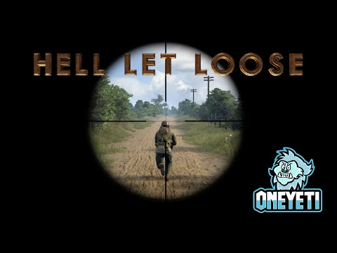 Hell Let Loose - Highlight Montage |