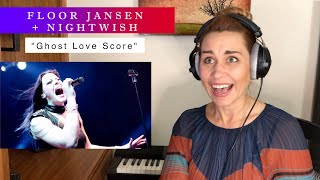 "Download Vocal Coach/Opera Singer FIRST TIME REACTION to Floor Jansen & Nightwish ""Ghost Love Score"""