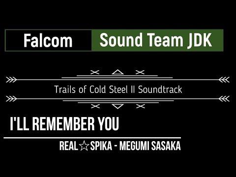 ToCS II - I'll Remember You Music Video with Lyrics