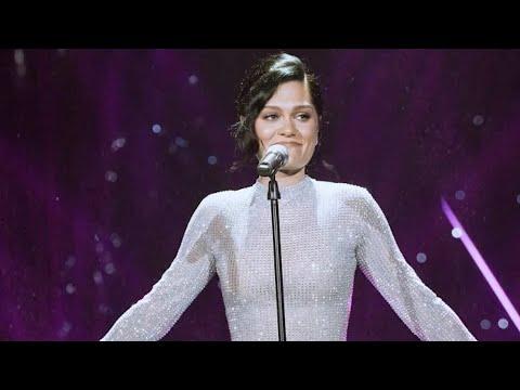 Jessie J - I Will Always Love You (Whitney Houston) ''Singer 2018'' FINALE HD