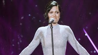 Jessie J - I Will Always Love You (Whitney Houston) ''Singer 2018'' FINALE HD