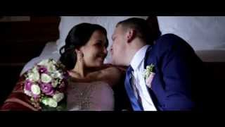 Саша+Лена. Свадебный клип.