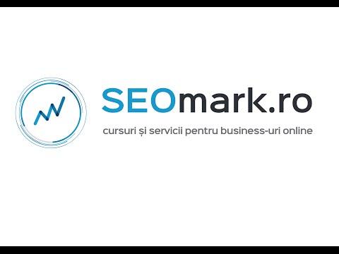 Cursuri SEO Gratuite - SEOmark.ro - Google vs Facebook - cum ne promovam mai bine