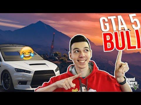 AKI BÚJT, AKI NEM, JÖVÖÖÖÖK!? GTA 5 Online Móka Veletek! thumbnail