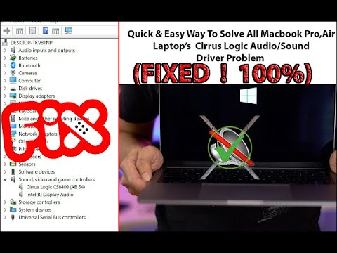 Macbook Pro Sound Driver Download