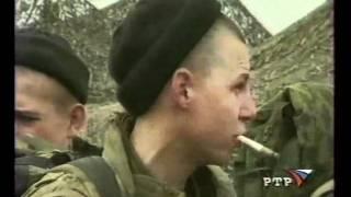 кавказский крест(версия Вадима Андреева)
