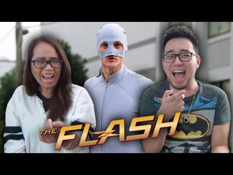 Download Youtube: THE FLASH Season 4 Episode 6 REACTION When Harry Met Harry 4x6 REVIEW