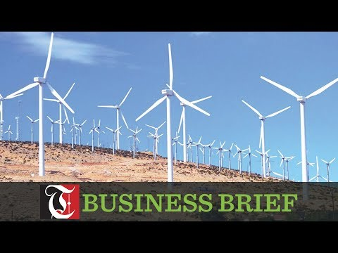 Oman's first large scale wind farm to start operation in 2020