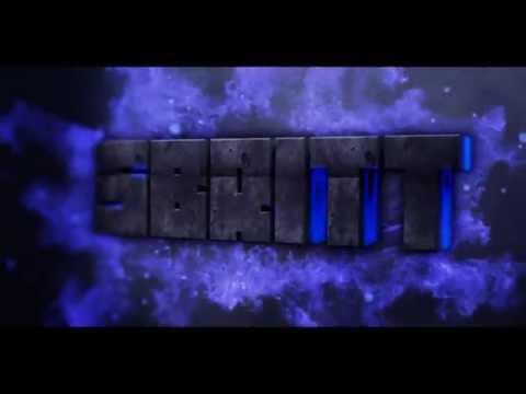 Intro Sbritt ||By The Luckk
