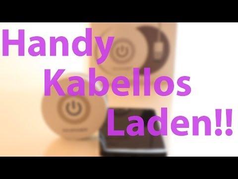 Kabellose Ladestation (Qi Standard)