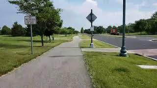 Indy Bike Ride Jesse
