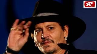 Johnny Depp refiriéndose a Trump: ¿'Cuándo fue la última vez que un actor asesinó a un presidente'?