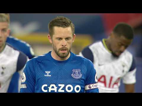 Everton Tottenham Goals And Highlights