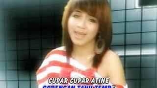 Kiki Anggun - Cupar [Official Music Video]