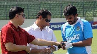 এবার আইপিএলে হাবিবুল বাশার | Sports News | Ekattor TV
