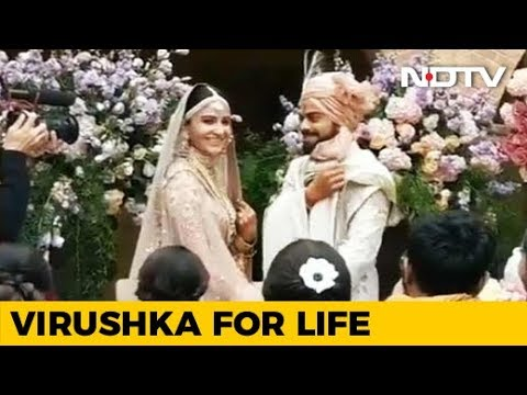 Band Baaja Baaraat: Anushka-Virat's Dream Wedding in Italy