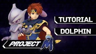 Super Smash Bros.: Project M [3.5~] | Tutorial para Dolphin - Español
