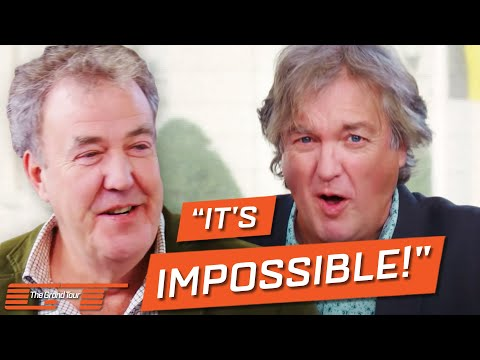The Grand Tour: Explaining Germans