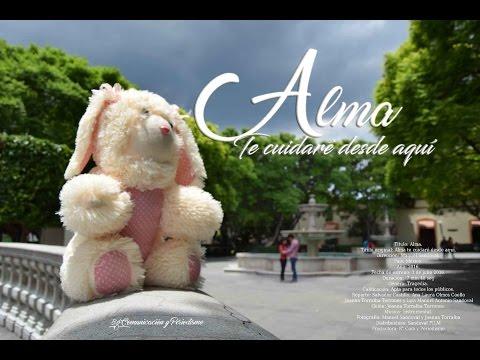 Cortometraje - Alma
