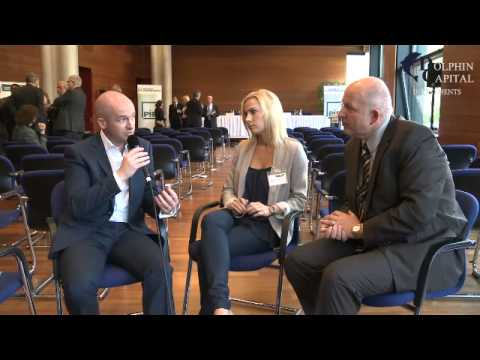 Property Investor Europe 2012 - Interview with Dolphin Capital GmbH