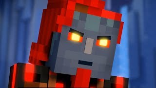 ФИНАЛ ЭПИЗОДА. ШОК! - Minecraft: Story Mode Season 2 #6