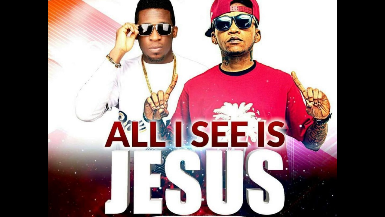 Download ALL I SEE IS JESUS - G4 ft TB1