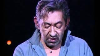 SERGE GAINSBOURG - HEY MAN AMEN
