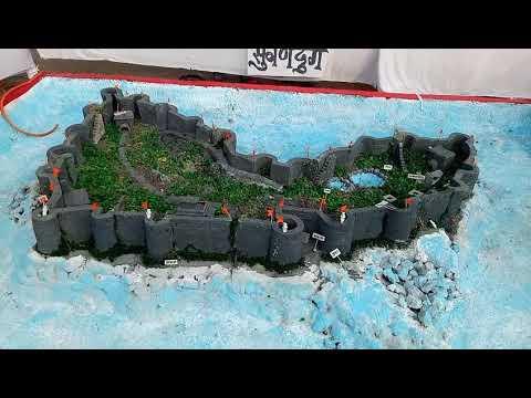 Suvarnadurg fort | Maharashtra | suvanadurg killa