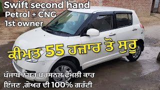 Second Hand car in punjab 2021…