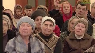 Митрополия (Рязань). Новости Рязанской митрополии. Выпуск от 10 февраля