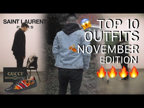 NAME BRAND VS CHEAPER OUTFITS (NOVEMBER) // BEE&DEE