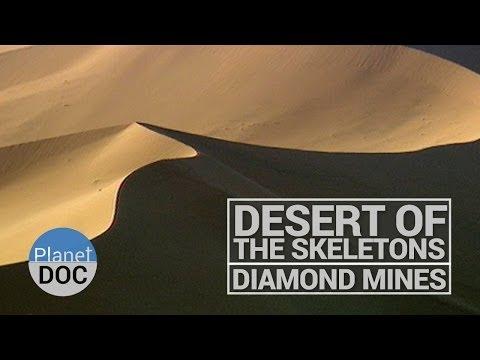 Desert of the Skeletons. Diamond Mines | Tribes - Planet Doc Full Documentaries