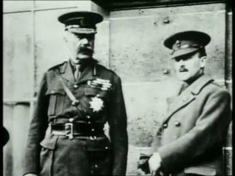 World War I: Gallipoli Campaign 1/4