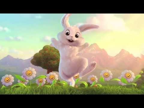 el conejo y la pascua por qu hay un conejo de pascua